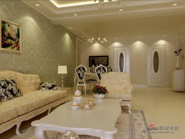 简欧风格卧室设计