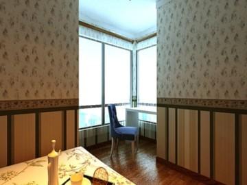 瞰海二期·两室户型——梦幻的地中海风格82