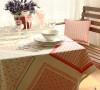 就爱干净素雅的日式桌布