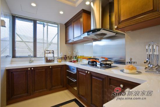 其他 其他 厨房图片来自用户2557963305在高富帅大东城奢华240平古典欧式家89的分享