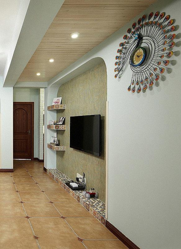 田园 loft 客厅图片来自用户2557006183在温馨田园100平华贸城loft12的分享