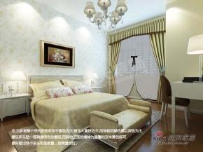 现代 二居 卧室 公主房图片来自阳光力天装饰在我的专辑586085的分享