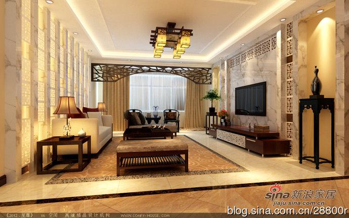 中式 三居 客厅图片来自用户1907658205在我的专辑976000的分享