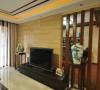 南苑200平新中式豪宅28