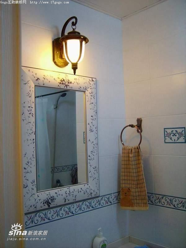 欧式 四居 卫生间图片来自用户2746948411在田园与乡村的结合87的分享