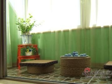 通州别墅--东南亚风格61