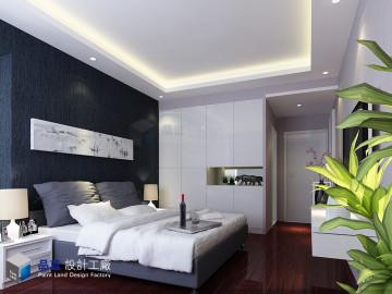 《缤纷花室》--新中式四房两厅165平米28