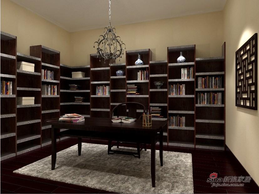 中式 四居 书房图片来自用户1907696363在最美夕阳红秀出真我风采28的分享