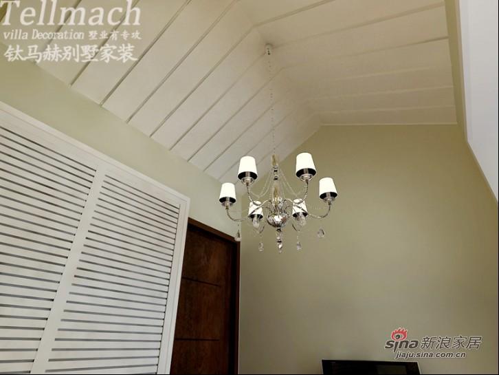 中式 别墅 卧室图片来自用户1907659705在【多图】海派设计师韩文睿演绎简中风情别墅19的分享
