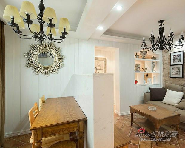 简约 一居 客厅图片来自用户2557010253在3.4万打造 融科贻锦台 73平 一居  现代简约18的分享