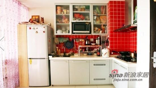 简约 一居 厨房图片来自用户2738813661在我的专辑328300的分享