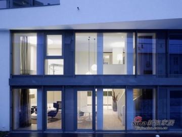 80平旧房改造成完美公寓25