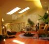 三层休息厅