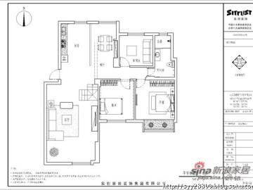 10万整体装修150平米简欧老房78