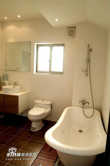 中式 别墅 卫生间图片来自用户2757926655在轻快的新中式28的分享