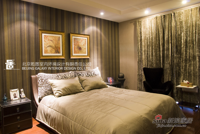 """其他 三居 卧室图片来自用户2558757937在""""上元""""低调奢华51的分享"""