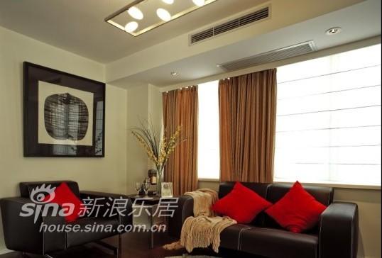 简约 复式 客厅图片来自用户2738813661在盛世天地68的分享