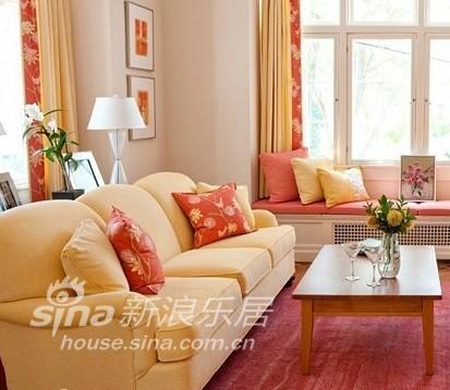 其他 复式 客厅图片来自用户2771736967在浪漫软装也能绚起来73的分享