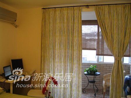 简约 一居 客厅图片来自用户2739378857在小户型设计266的分享