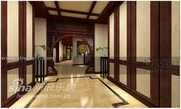 欧式 别墅 客厅图片来自用户2772856065在白金果岭64的分享