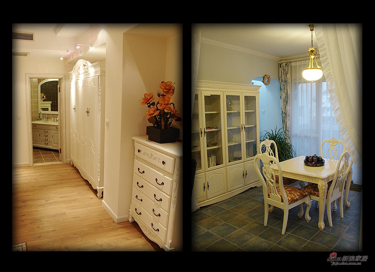 地中海 公寓 玄关图片来自用户2756243717在23万地中海风格打造210平米白领公寓63的分享