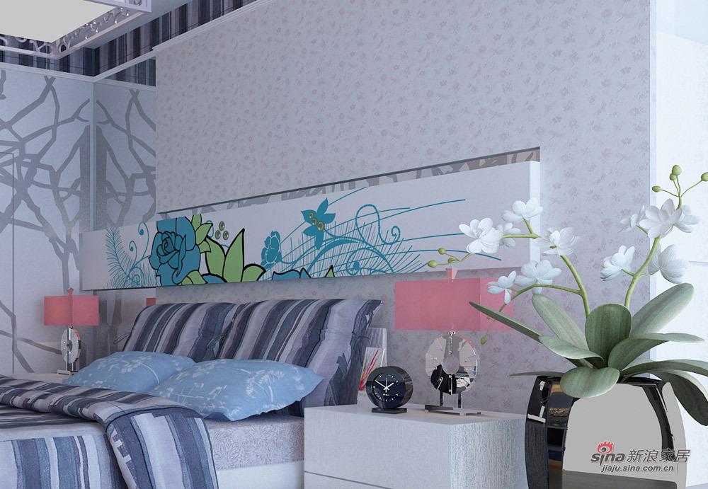 田园 四居 客厅图片来自用户2737946093在情迷地中海43的分享