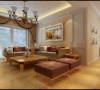 年轻夫妇打造115平现代欧式两居室25
