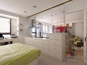 【多图】两居室简约风格47