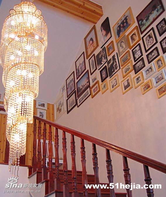 简约 复式 楼梯图片来自用户2738829145在三代同堂共享欧式田园家78的分享