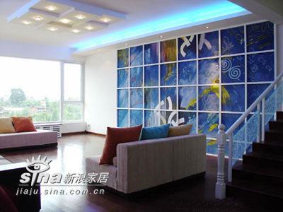 其他 其他 客厅图片来自用户2558757937在梦之家居27的分享