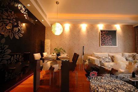 简约 二居 客厅图片来自用户2739081033在14万装112平浪漫婚房10的分享