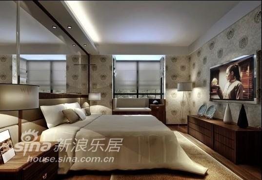 中式 三居 卧室图片来自用户2737751153在叶落知秋40的分享