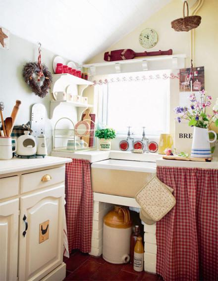 小厨房有大智慧~