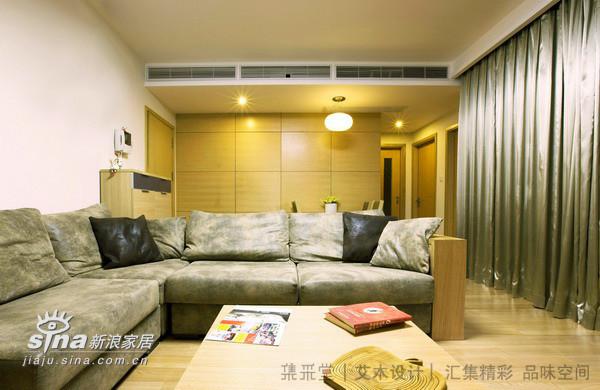 2公寓  小户型  家用中央空调  家庭影院