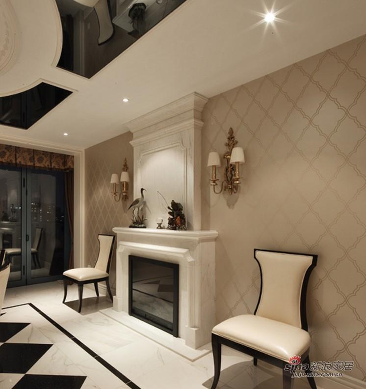 简约 三居 其他图片来自用户2737735823在3万打造北花园三居室浪漫满屋91的分享