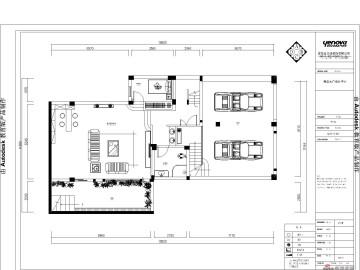 【高清】300平高贵典雅大气混搭豪宅49