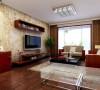 东南亚风格客厅