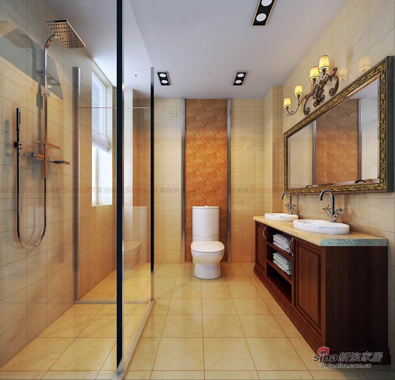 欧式 三居 卫生间图片来自用户2745758987在我的专辑143122的分享
