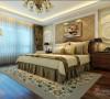 保利玫瑰湾90㎡-两室两厅-简欧风格83
