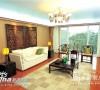 中式客厅12