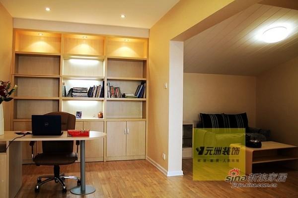 【元洲】近郊舒适的家,现代简约更个装修