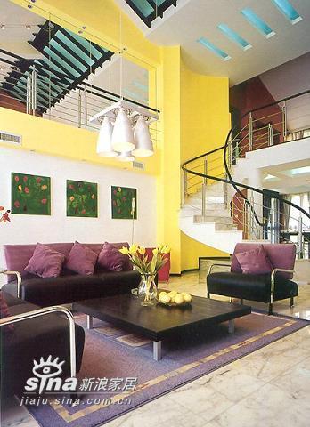 其他 复式 客厅图片来自用户2557963305在经典家居样板间欣赏30的分享