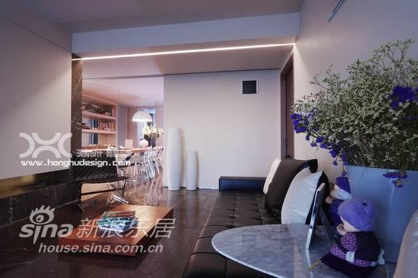 简约 二居 客厅图片来自用户2737759857在简约语47的分享