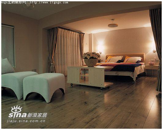 其他 复式 卧室图片来自用户2558746857在设计师的家:亦冷亦暖,张弛有道二71的分享