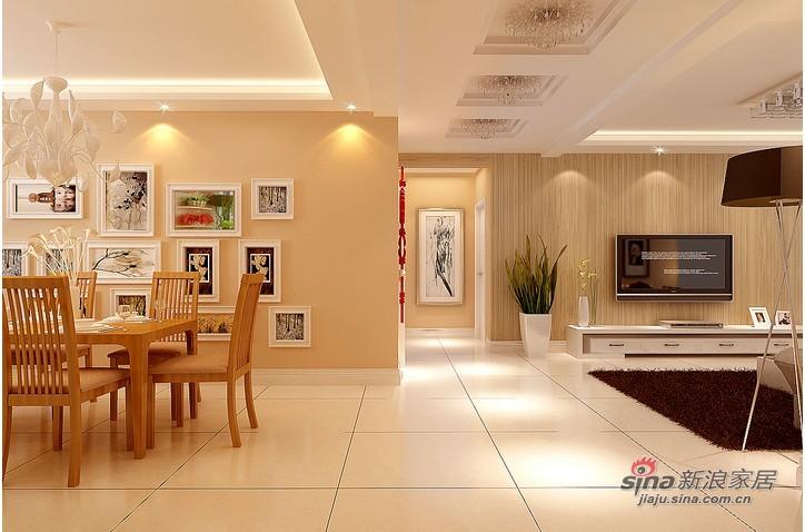 简约 一居 餐厅图片来自用户2737786973在我的专辑461522的分享