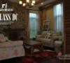 东方普罗旺斯600平别墅打造地中海风情31