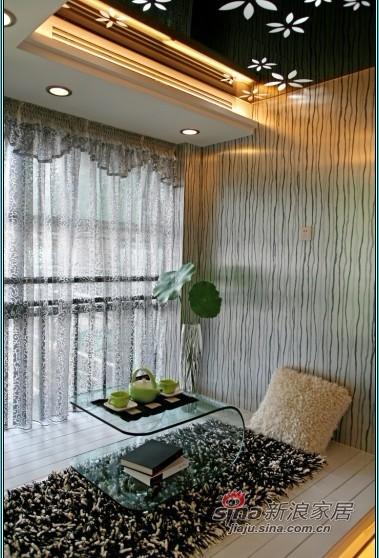 其他 其他 卧室图片来自用户2558746857在雅致简约风格居 99平温馨小家62的分享