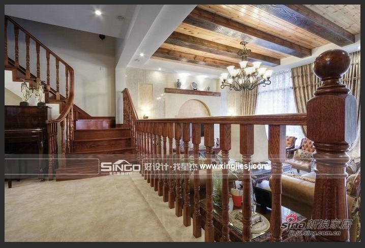 其他 别墅 客厅图片来自用户2558746857在南加州18的分享