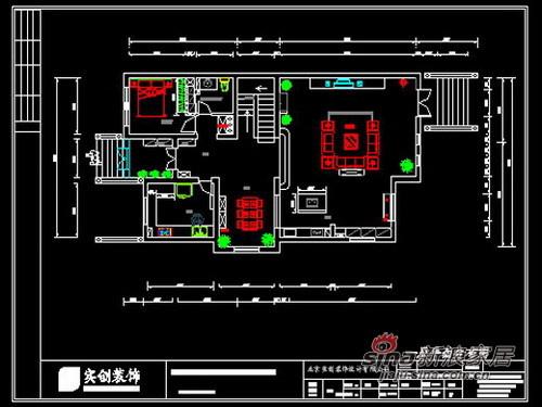 简约 一居 客厅图片来自用户2739378857在10万演绎150平复式混搭风44的分享