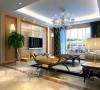 玲珑湾-客厅